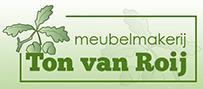 Meubelmakerij Ton van Roij Logo